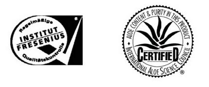 LR Zertifikat Fresenius